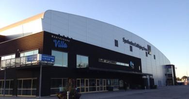 Sparbanken Lidköping Arena