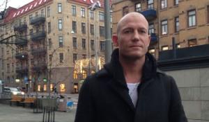 Stefan Nordén