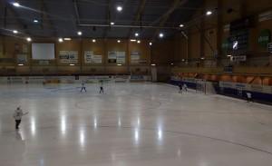 Svenska Fönster Arena