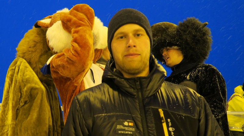 Erik Nordengren