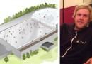 """Så ska Skövde bygga bandyhall för 28 miljoner: """"Man måste tänka brett och inkludera alla"""""""