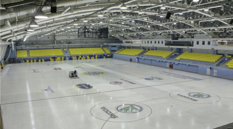 Volga Sport Arena