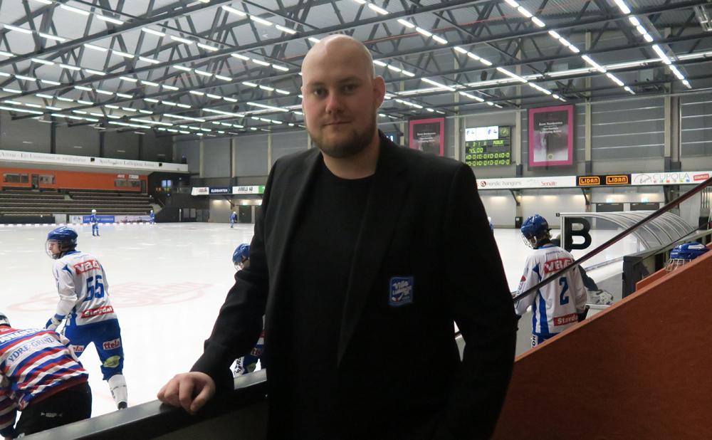 Viktor Bergkvist