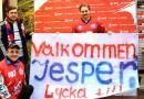 """Rysslandsproffset Jesper Hvornum: """"Jag är väldigt glad att jag tog chansen"""""""